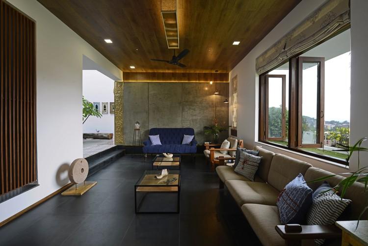 House in Goa / Ankit Prabhudessai | ArchDaily