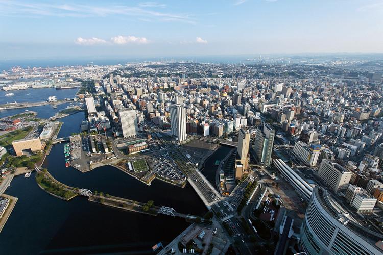 Ranking 2016 das cidades mais populosas e densas do mundo, © Yokohama, Japão. Flickr s.yume Licença CC BY-NC-ND 2.0