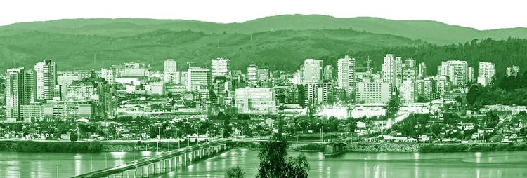 Jornadas del Doctorado en Arquitectura y Urbanismo UBB, Doctorado en Arquitectura y Urbanismo, Universidad del Bío-Bío