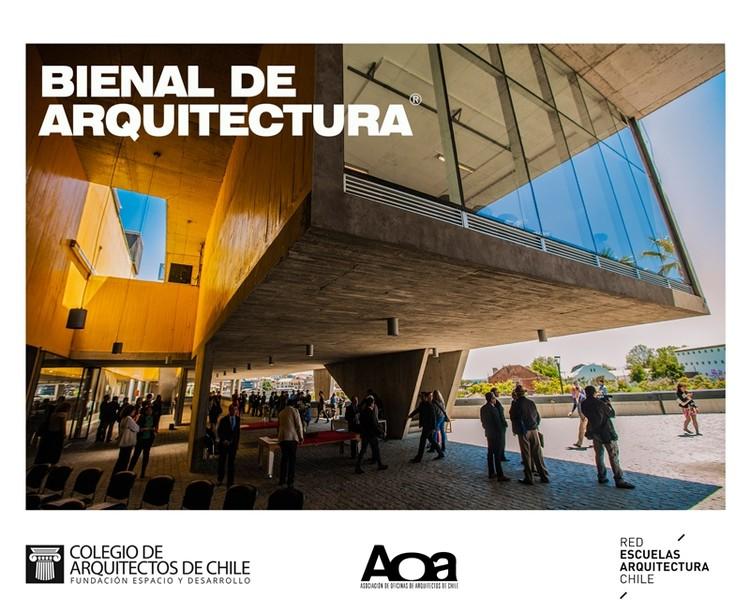 Presentación XX Bienal de Arquitectura y Urbanismo 2017, Jorge Villa