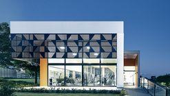 Academia Clube Aphaville Londrina / Raffo Arquitetura