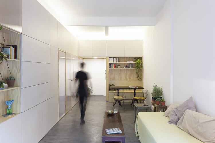 Thea Space / IR arquitectura, © Javier Agustin Rojas