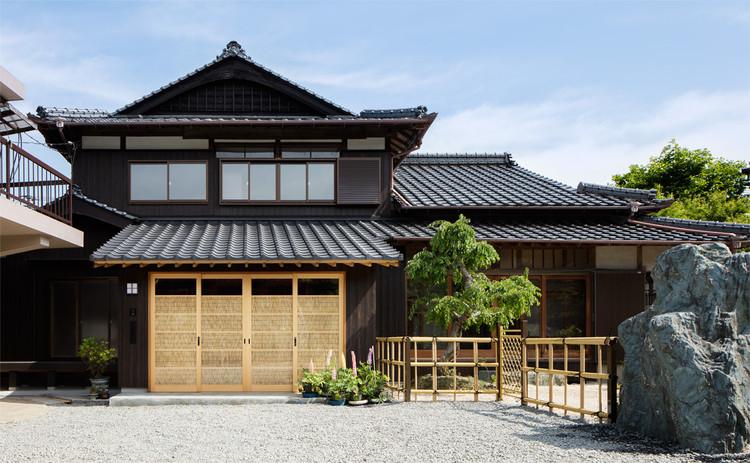 House in Enjyuuji / tatta architects , © Tetsuya Yashiro