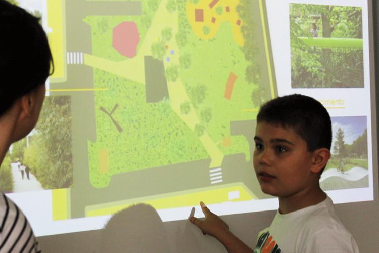 ¿Debería impartirse arquitectura en el colegio? La experiencia de 'Arquitectura para niños' en España