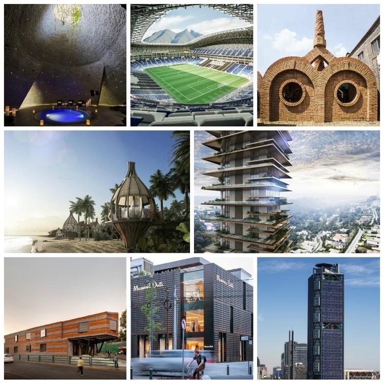 Las 8 obras que representarán a México en el WAF 2016