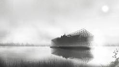 Museo de la construcción naval, gran ganador del Concurso Nacional de Proyectos de Título 2016