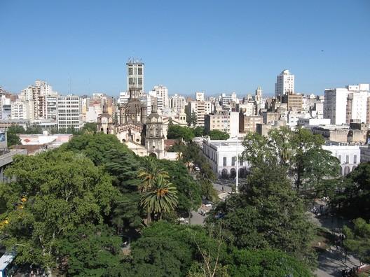 Galería De Córdoba Argentina Techos Verdes Serán