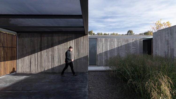 Casa en Palihue  / Bernardo Rosello, © Ramiro Sosa