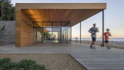 Rosewood Park / Woodhouse Tinucci Architects