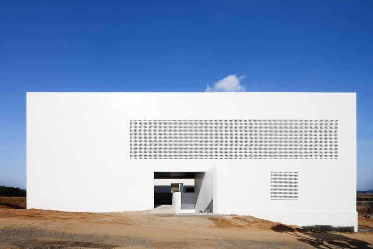El Vacío / Hyunjoon Yoo Architects, © Park Young-Chae