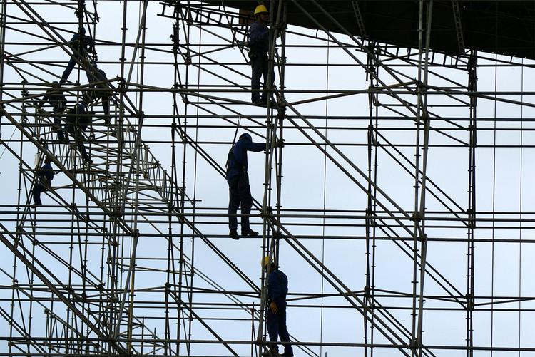 Arquitetos alertam para risco de obras sem projeto liberadas pela Lei das Estatais, © Sheila Tostes, via Flickr. Licença CC BY 2.0