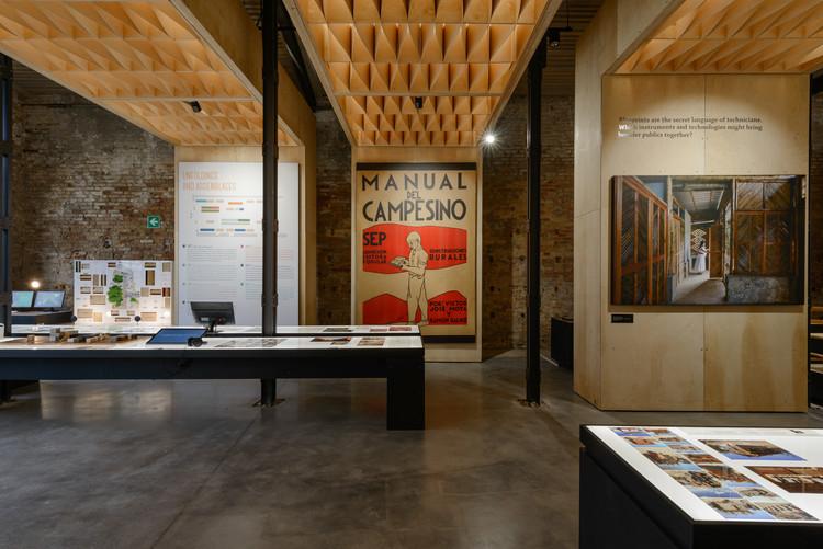 ¿Qué opinan los arquitectos mexicanos sobre el Pabellón de México en Venecia 2016?, Cortesía de La Biennale di Venezia