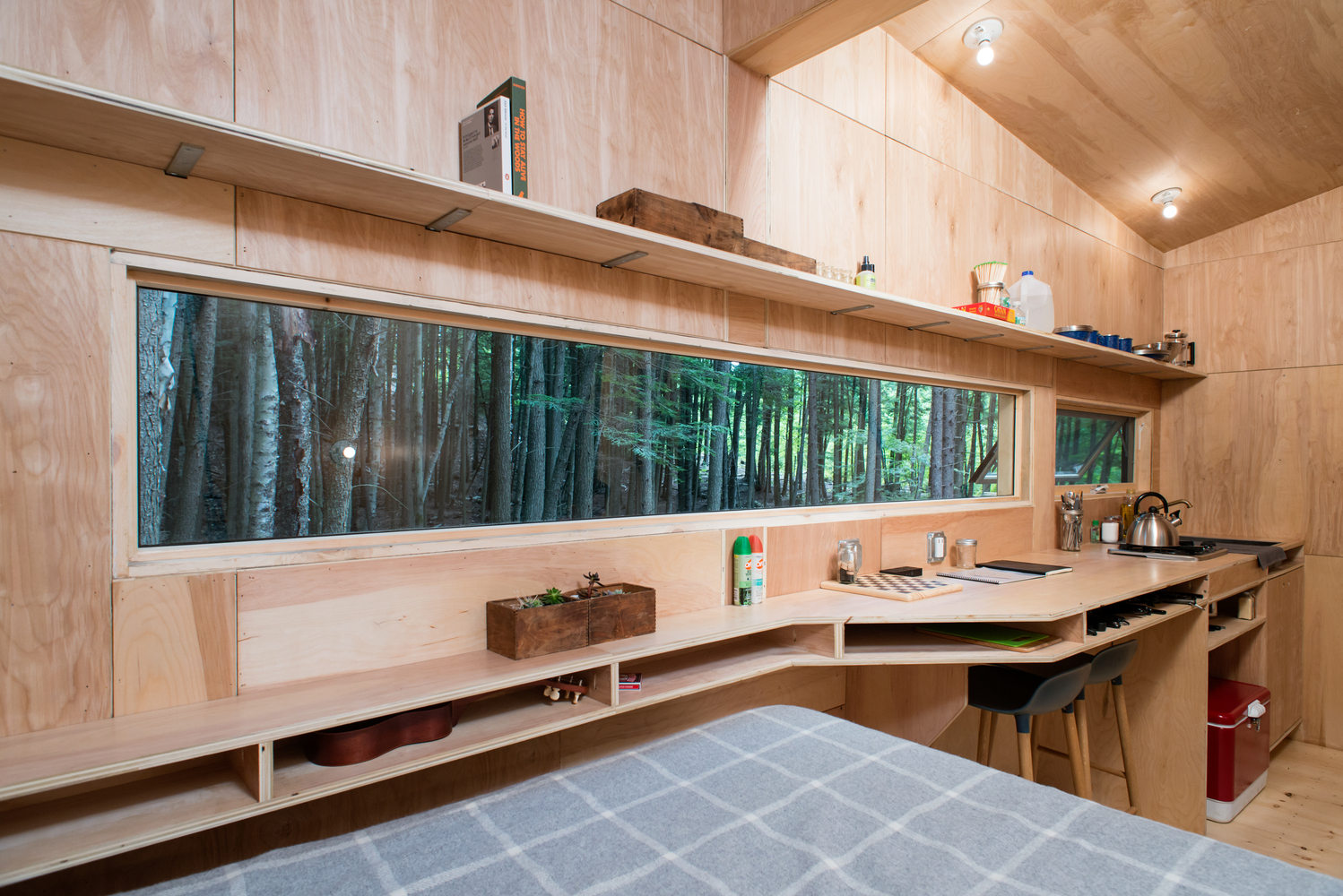 Gallery Of A Tiny Luxury What Are Tiny Houses Really Saying About