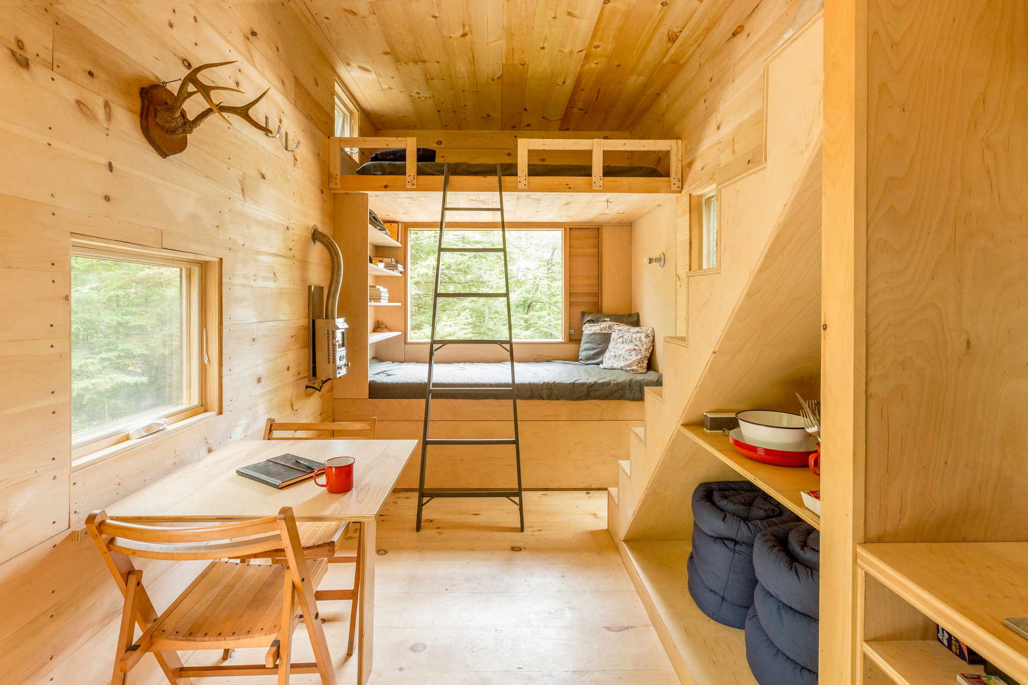 Gallery Of A Tiny Luxury What Are Tiny Houses Really