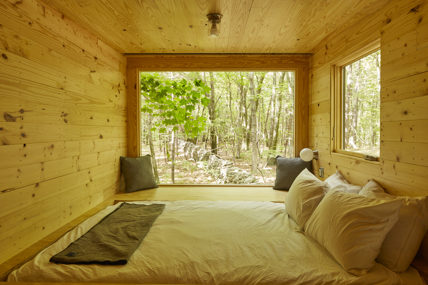 Beau A Tiny Luxury: What Are U201cTiny Housesu201d Really Saying About Architecture?,