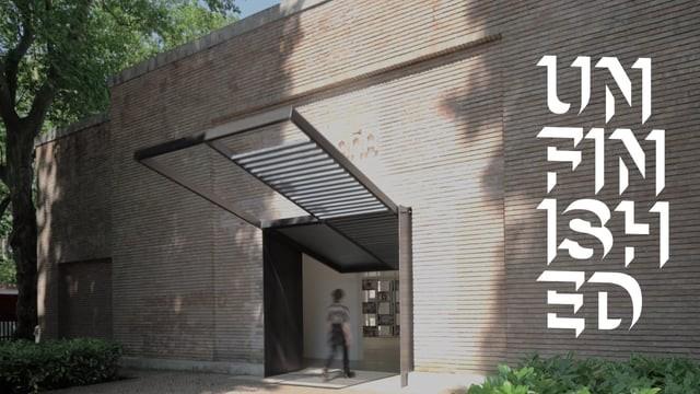 Vídeo: Pavilhão da Espanha na Bienal de Veneza 2016 / Imagem Subliminal