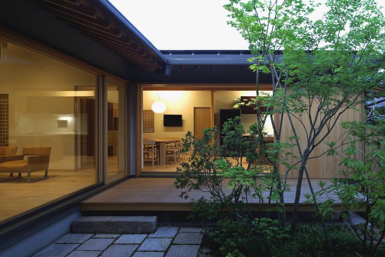 House of Nagahama / Takashi Okuno & Associates | ArchDaily