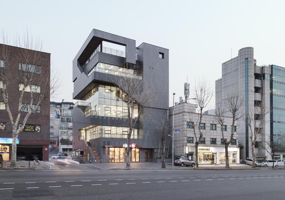 Image Result For Architectural Building Elevation Design
