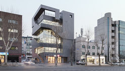S-Project  / AXIS Architects