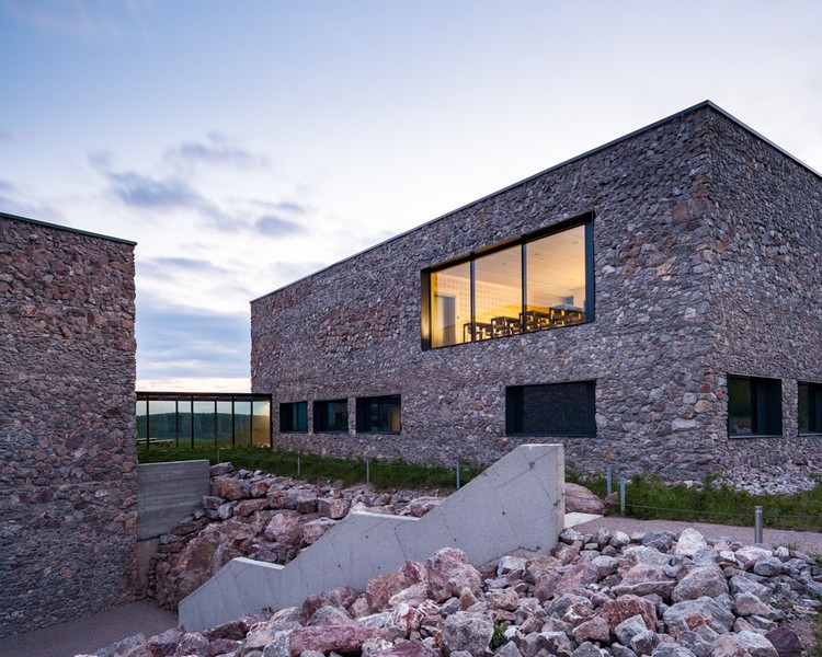 European Centre For Geological Education / WXCA, © Daniel Ciesielski