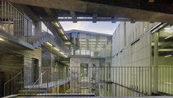Rehabilitación Sede de los Registros de la Propiedad en Vigo  / Irisarri + Piñera