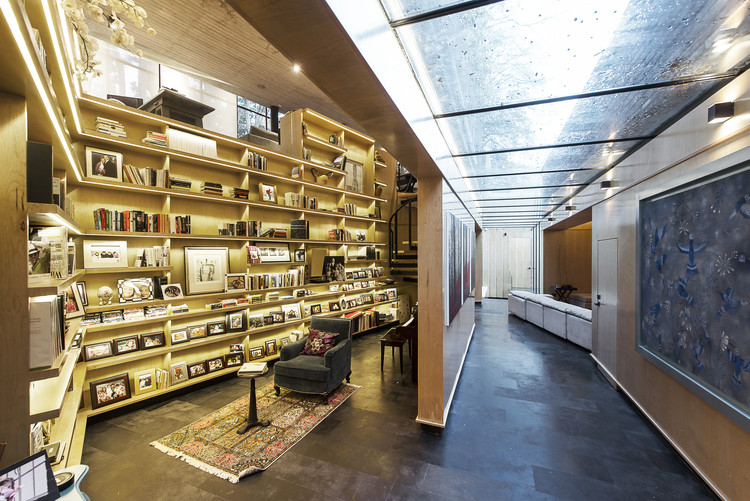 Tenoch House / BGP Arquitectura, © Jaime Navarro
