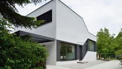 Mezzanine House  / Elastik Architecture + Hikikomori