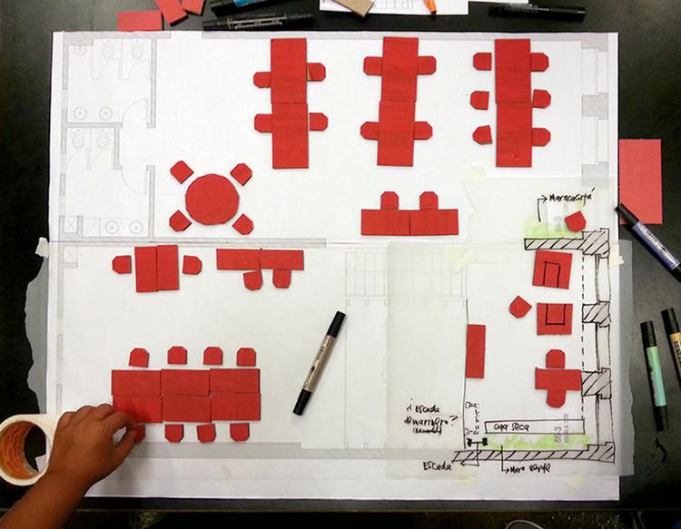 Curso Inovação Social, Arquitetura, Urbanismo e Design, Foto: Estúdio Guanabara