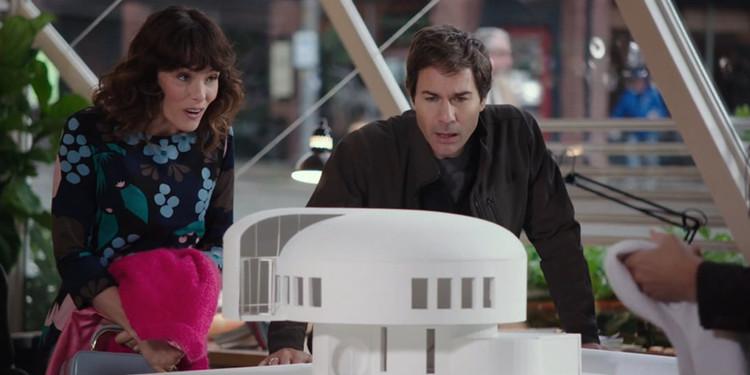"""Filme """"O Arquiteto""""satiriza a profissão com protagonista egocêntrico"""