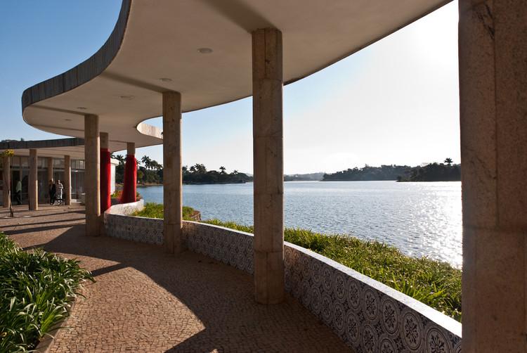 Obras de Le Corbusier, Oscar Niemeyer e Frank Lloyd Wright candidatas a Patrimônio da Humanidade, Casa do Baile, Complexo da Pampulha / Oscar Niemeyer. Image © Cristiano Maia