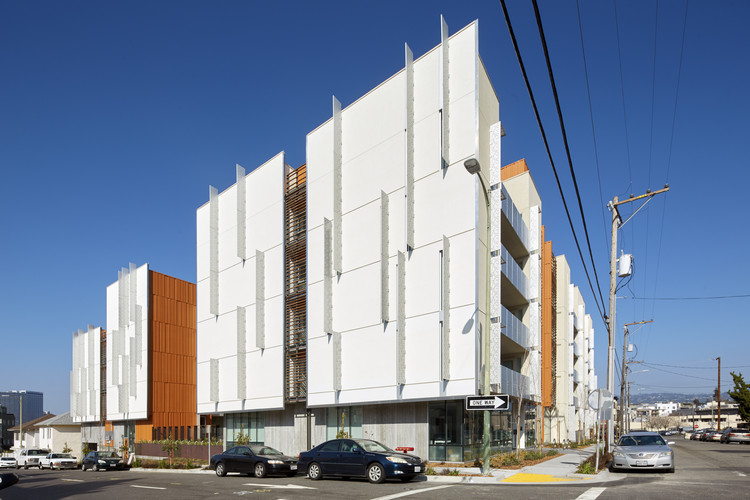 Low Income Senior Apartments In Oakland Ca