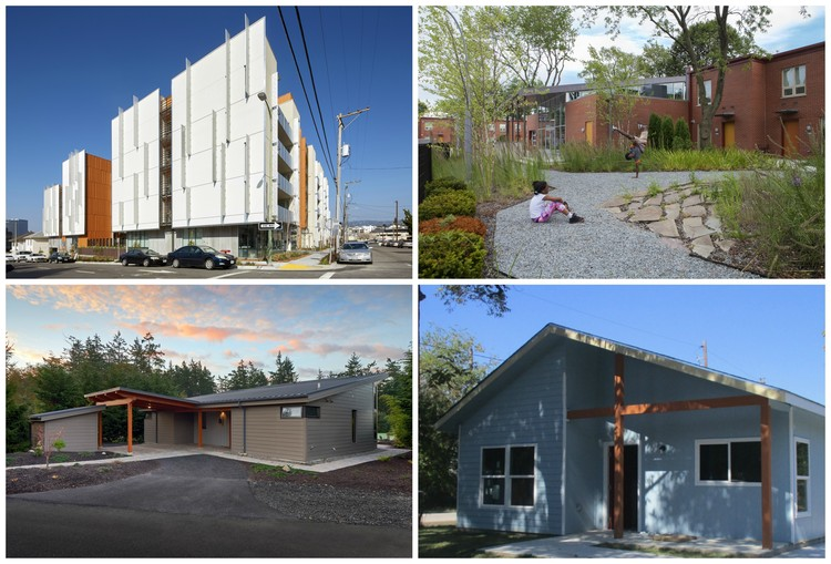 Four Outstanding Housing Projects Win 2016 AIA/HUD Secretary Awards