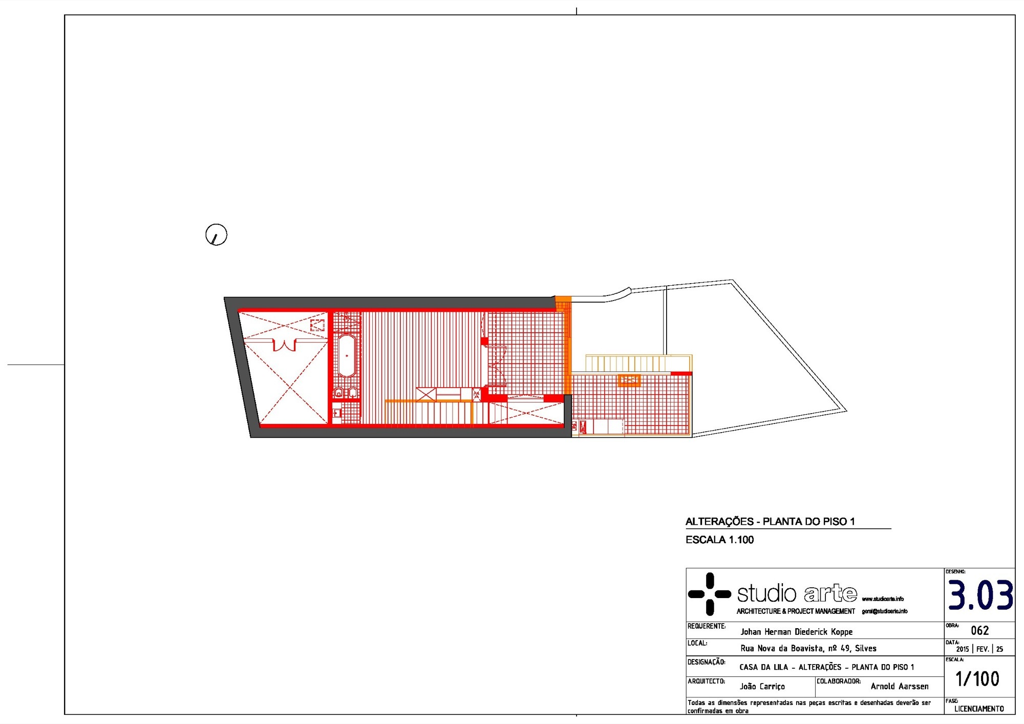 Galeria De Casa Da Lila Studioarte 32