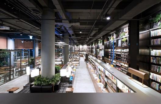 Kyobo Book Center & Hottracks  / WGNB