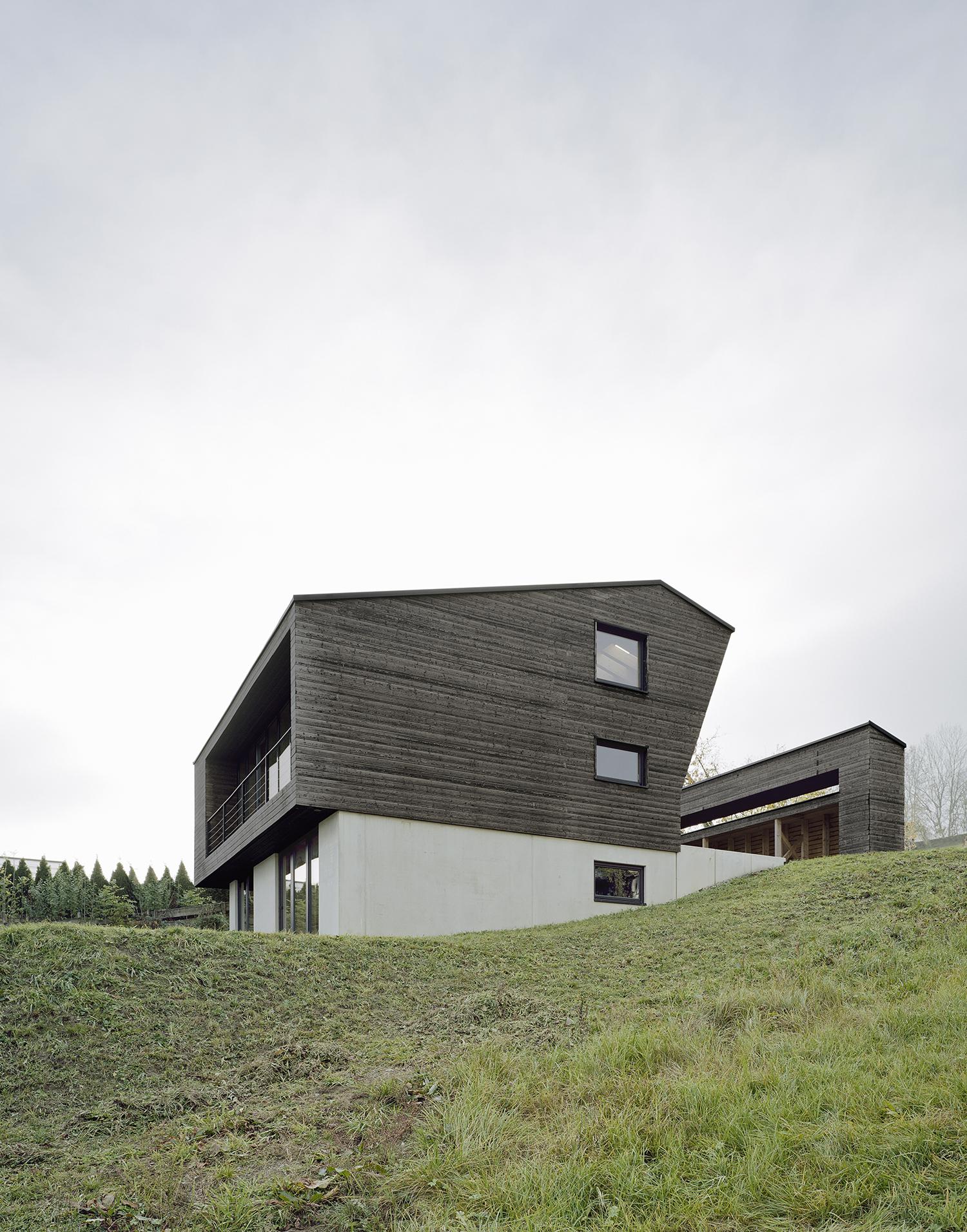 galer a de casa p yonder architektur und design 29. Black Bedroom Furniture Sets. Home Design Ideas