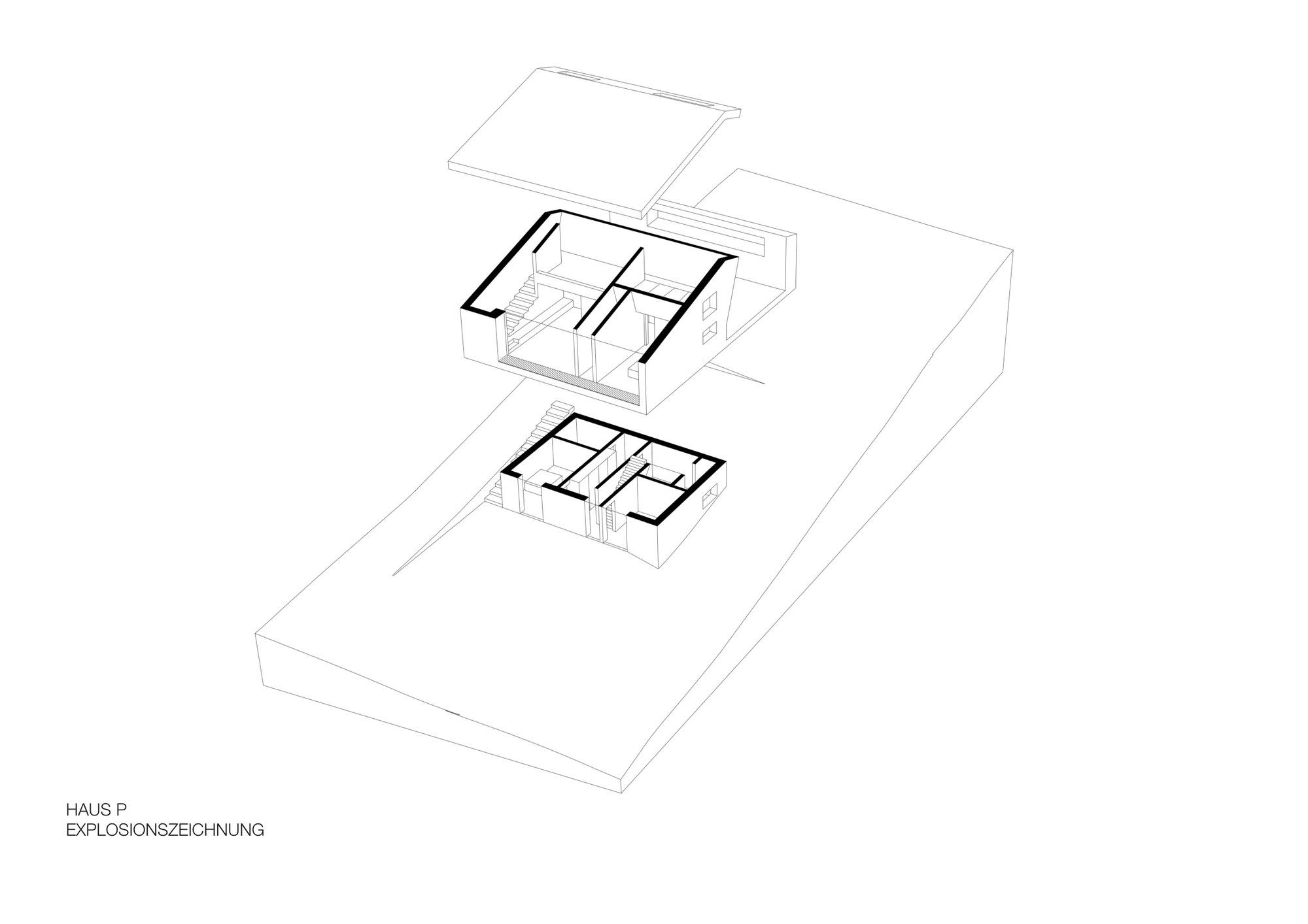 Gallery of house p yonder architektur und design 43 for Architektur und design