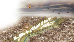 Projeto brasileiro recebe menção honrosa no Concurso ''Pensar la Vivenda, Vivir la Ciudad''