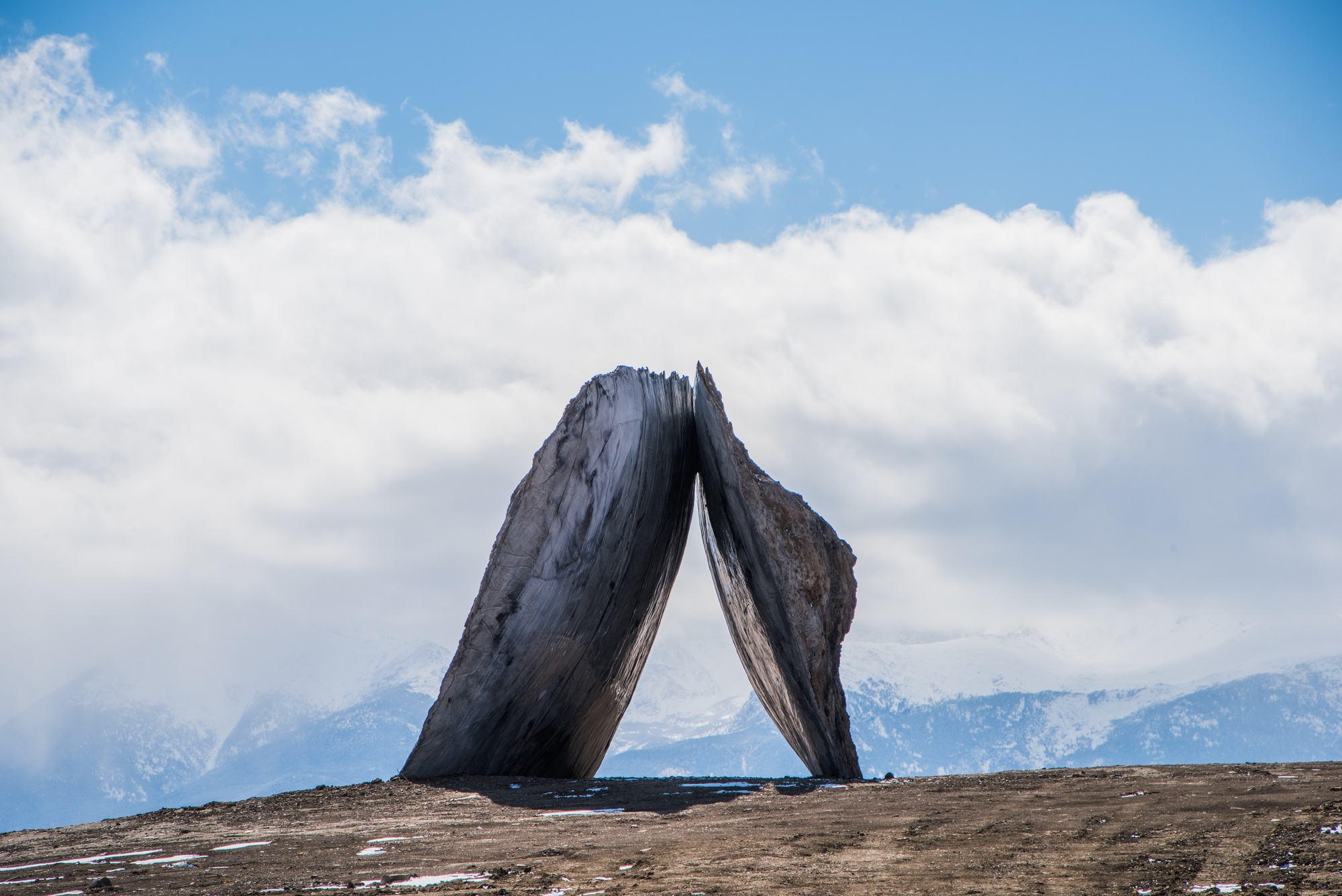 Gallery Of Tippet Rise Art Center Combines Architecture Art Music And Mountains In Montana 40