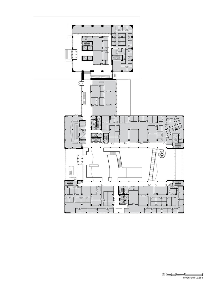 Ennead Architects Reveals Designs