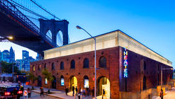 This Brooklyn Theater Renovation Shows You Don't Have to Choose Between Heritage and Sustainability