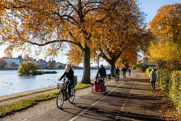 Las 6 metas de movilidad urbana con que Copenhague busca ser carbono neutral en 2025, © Flickr Usuario: Kristoffer Trolle. Licencia CC BY 2.0