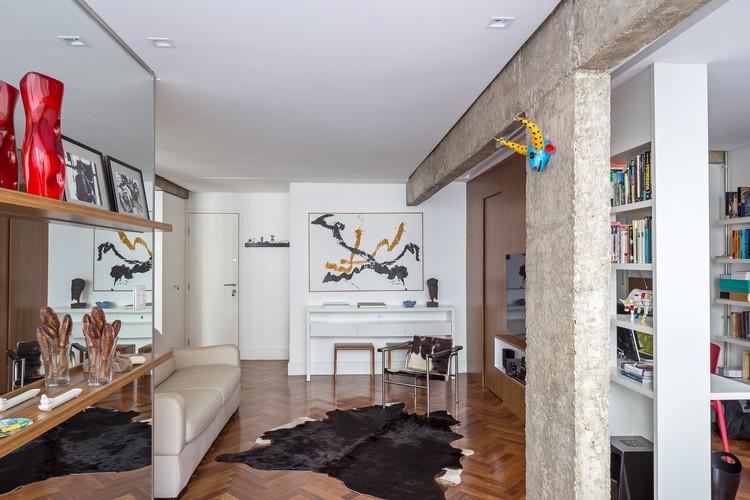 Apartamento BSB / Semerene Arquitetura Interior, © Haruo Mikami