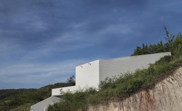 Casa IA  / alarciaferrer arquitectos, © Emilia Sierra Guzman