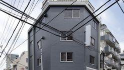 Serviced Apartments in Otuka / Takashi Nishitani Architects