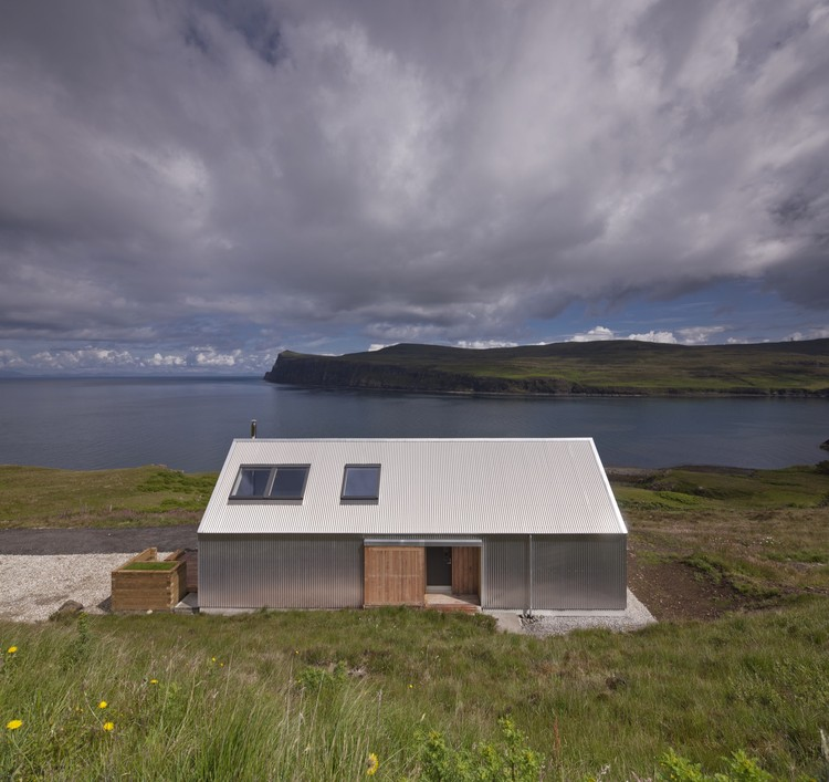 Tinhouse  / Rural Design, © David Barbour