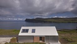 Tinhouse  / Rural Design