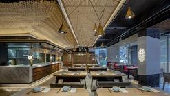 Ma's Kitchen / Chengdu Hummingbird Design Consultant Co., Ltd.