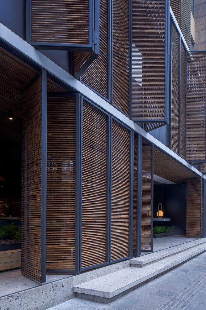 Gallery Of Ma'S Kitchen / Chengdu Hummingbird Design Consultant Co