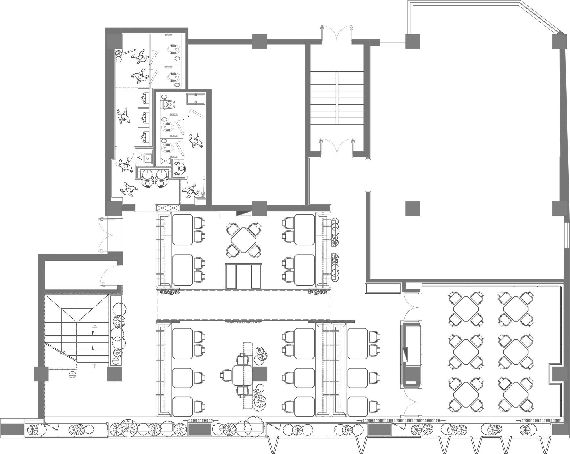 mas kitchen chengdu hummingbird design consultant co ltd - Design Consultant