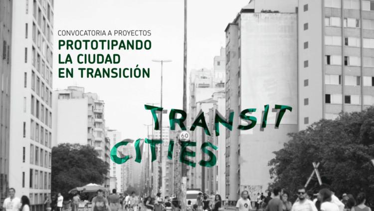 TRANSIT CITIES / 5º Festival de Urbanismo e Innovación social URBANBAT , vía Urban Bat